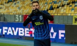 Динамо відмовилося від трансферу Філіппова через високу ціну