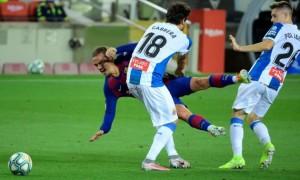 Барселона – Еспаньйол 1:0. Огляд матчу