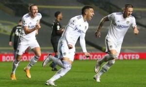 Лідс - Манчестер 1:1. Огляд матчу