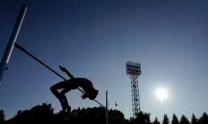 ФЛАУ застерегла українських атлетів від виступів і тренувань у країнах Близького Сходу