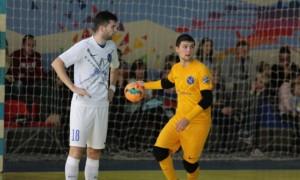 Продексім знищив Кардинал-Рівне у 9 турі Екстра-ліги