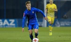 Мілан близький до підписання півзахисника Динамо Загреб