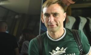 Паньківа довикликали у збірну України