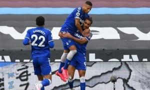 Вест Гем - Евертон 0:1. Огляд матчу
