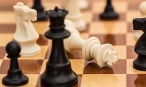 Україна перемогла Китай та вийшла у чвертьфіналі Шахової олімпіади