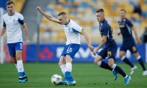 Динамо - СК Дніпро-1: Де дивитися матч УПЛ