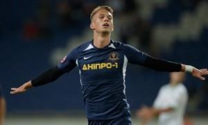 Михайличенко розчарований грою Супряги