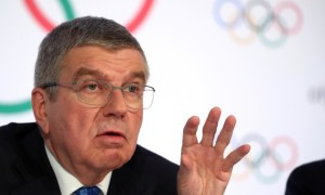 У МОК не бачать підстав для перенесення Олімпіади
