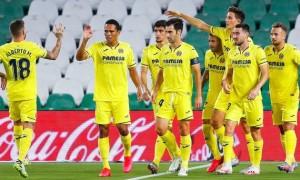 Бетіс – Вільярреал 0:2. Огляд матчу