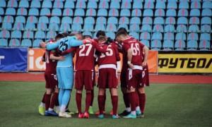 Карпати Галич - Ужгород 0:3. Огляд матчу