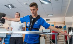 Луческу не хотів бачити у Динамо Костевича і Клейтона