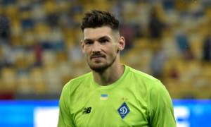 Бойко став найкращим гравцем Динамо у березні