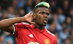 Фердінанд: Погба потрібний Манчестер Юнайтед