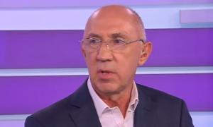 Сопко: Суркіс хоче дізнатися причини гегемонії Шахтаря за 20 років