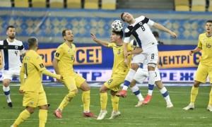Україна - Фінляндія 1:1. Огляд матчу