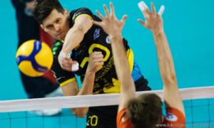 Російський волейболіст дискваліфікований на два роки за допінг