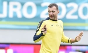 Шевченко привітав Джоковича з перемогою на Вімблдоні