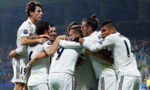 Реал продовжив контракт з Adidas