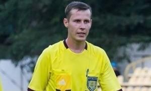 Поліція відкрила справу за фактом побиття арбітра у Волочиську