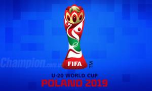 Збірна України вийшла у плей-оф ЧС-2019 з футболу