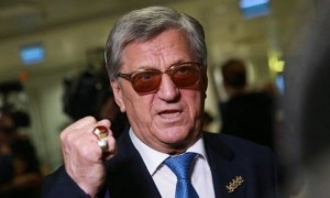 Тихонов: Зроблю все, щоб Італія більше не отримала чемпіонат світу