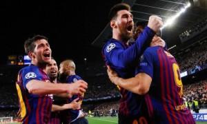 Барселона мінімально перемогла Вальядолід та зберегла шанси на чемпіонство