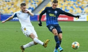 Філіппов націлений потрапити у збірну України