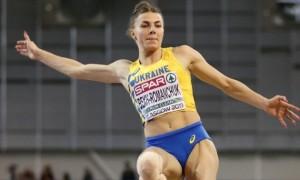 Бех-Романчук завоювала срібло на турнірі в Австрії
