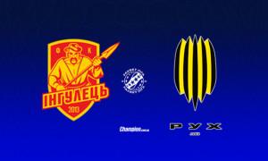 Інгулець - Рух: онлайн-трансляція матчу 22 туру УПЛ