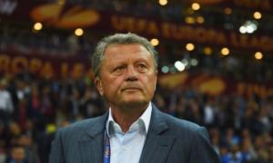Маркевич: Збірна України повинна вийти з групи на ЧС-2022
