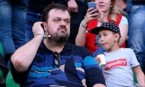 Те, як Крим став російським, складно прийняти – Уткін