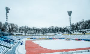 В УАФ пояснили заборону матчів Олімпіка на стадіоні Динамо