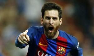 Мессі: Барселона переживає чудовий момент