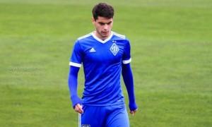 Захисник Динамо не зміг перейти у Олександрію