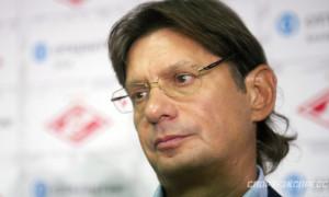 Власник Спартака: Завтра оголошу, що ми знімаємось з чемпіонату