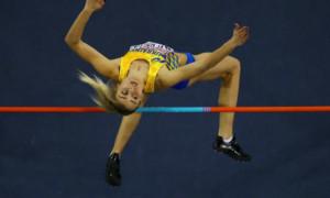 Левченко посіла четверте місце на етапі Діамантової ліги