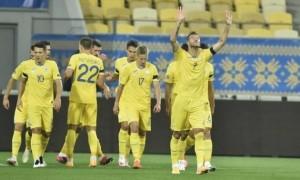 Став відомий розклад матчів збірної України у кваліфікації ЧС-2022
