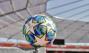 УЄФА представила офіційний м'яч групового етапу Ліги чемпіонів