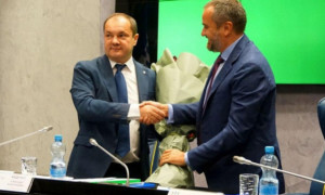 Каденко – новий президент ПФЛ