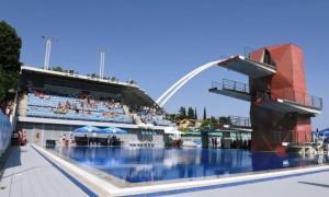 Шість українців виступлять на змаганнях серії Гран-прі зі стрибків у воду
