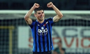 Аталанта Маліновського переграла Кальярі в 1/8 фіналу Кубку Італії