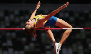 Визначено найкращих українських легкоатлетів липня