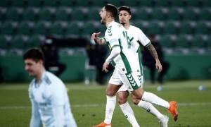 Ельче - Реал 1:1. Огляд матчу