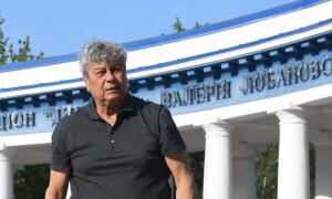 Луческу відзначив внесок Лобановського у футбол