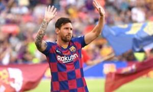 Глава Ла-Ліги: Мессі не заслужив такого відходу з Барселони