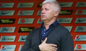 Тренер Агробізнеса відреагував на жереб у Кубку України