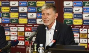Збірна Чехії назвала склад на матч з Україною