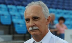 Рафаїлов: Конфлікт у Луганську? Моя думка не збігається з офіційною точкою зору