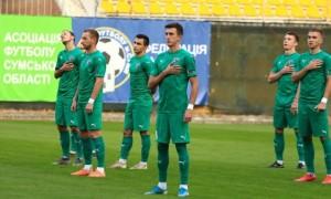 Матч 6 туру Першої ліги перенесуть через коронавірус