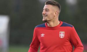 Милинкович-Савич пропустить матч із Україною